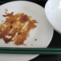 調理完了!慈恩寺親水公園で釣れたうなぎを蒲焼にして食べる!