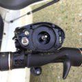 アブガルシア REVO LC6の使用中にサイドプレートが落ちた【要注意】