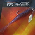 GEECRACH GS-BLADON(ジーエスブレードン)のインプレ